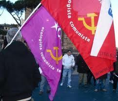 SC bandiere