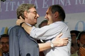 GOVERNO: FERRERO, CON SEL E IDV PER CACCIARE MONTI