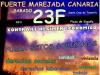 Spagna, la marea sommergerà Madrid il 23febbraio