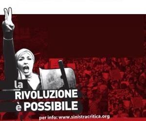 rivoluzione possibile