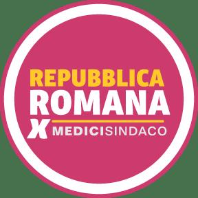 LOGO Repubblica Romana