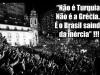 Brasile, la fine di unletargo