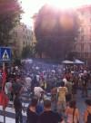 Genova, il paradosso è che nulla è comeallora